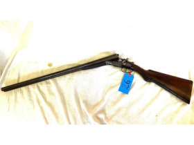 *ENDED* Peters Twp Firearm Auction featured photo 5