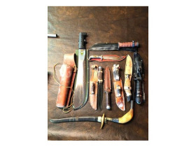 *ENDED* Peters Twp Firearm Auction featured photo 6