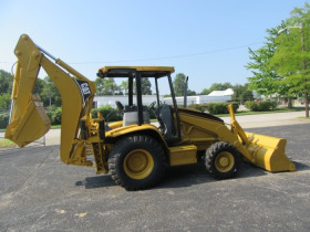 Heavy Equipment, Tool & Die, Power Tools and Rental Equipment Inventory at Absolute Online Auction  featured photo 1