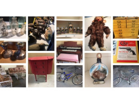 Don't Miss This Wyoming Online Auction! 18-0911.wol featured photo 1