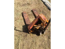 Wyoming Equipment and Tool Auction 18-1006.wol featured photo 12