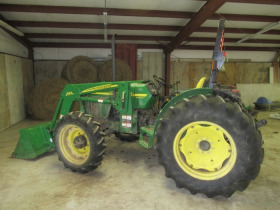 Farm Machinery, Furniture, Glassware, Collectibles and Personal Property at Absolute Online Auction featured photo 3