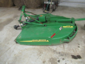Farm Machinery, Furniture, Glassware, Collectibles and Personal Property at Absolute Online Auction featured photo 5
