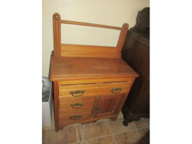 Farm Machinery, Furniture, Glassware, Collectibles and Personal Property at Absolute Online Auction featured photo 6