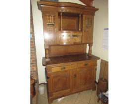 Farm Machinery, Furniture, Glassware, Collectibles and Personal Property at Absolute Online Auction featured photo 4