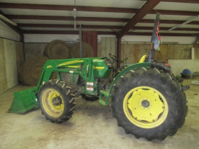 Farm Machinery, Furniture, Glassware, Collectibles and Personal Property at Absolute Online Auction featured photo 1