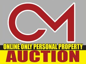 ONLINE AUCTION: Incredible Collection of Antiques, Furniture, Quilts, Glassware, China and MUCH MORE! featured photo 2