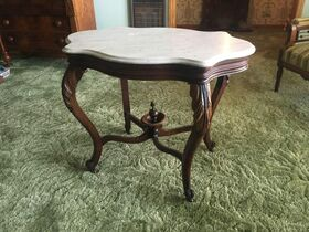 ONLINE AUCTION: Incredible Collection of Antiques, Furniture, Quilts, Glassware, China and MUCH MORE! featured photo 11