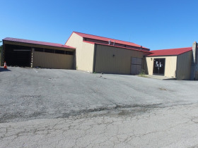 Commercial Building & Lot at Absolute Auction featured photo 1
