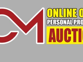 ONLINE AUCTION: Furniture - Antiques - Storage Barn - Collectibles - Harley Davidson Parts & More! featured photo 1