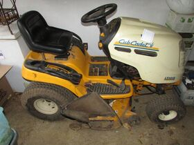 ONLINE AUCTION: Furniture - Antiques - Storage Barn - Collectibles - Harley Davidson Parts & More! featured photo 5