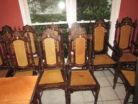ONLINE AUCTION: Furniture - Antiques - Storage Barn - Collectibles - Harley Davidson Parts & More! featured photo 6
