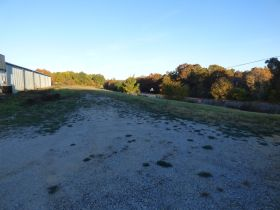 200' X 50' Shop, Mobile home on 14.5 Acres - Offered in 3 Tracts or as a Whole! featured photo 2