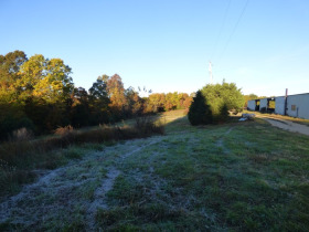 200' X 50' Shop, Mobile home on 14.5 Acres - Offered in 3 Tracts or as a Whole! featured photo 9