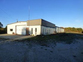 200' X 50' Shop, Mobile home on 14.5 Acres - Offered in 3 Tracts or as a Whole! featured photo 10