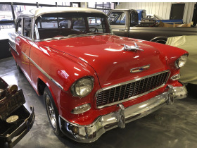 Collector Car Auction featured photo 4
