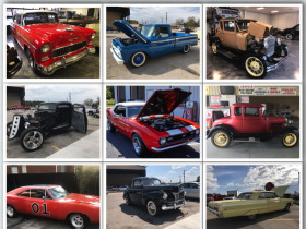 Collector Car Auction featured photo 1