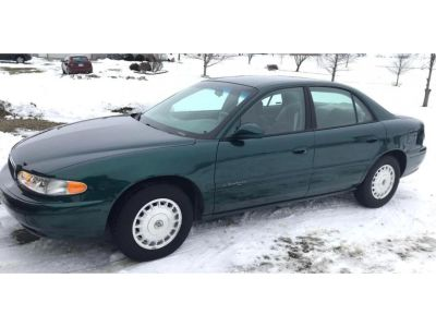 2000 Buick with 23K Miles