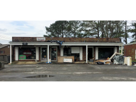 Commercial Building - Mosheim, TN featured photo 3