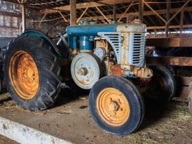 Centonze Antique Tractor Collection featured photo 5
