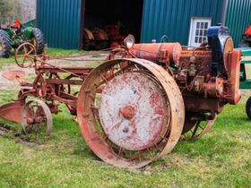 Centonze Antique Tractor Collection featured photo 4