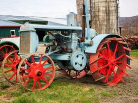 Centonze Antique Tractor Collection featured photo 6