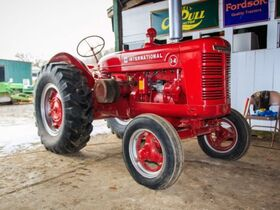 Centonze Antique Tractor Collection featured photo 9