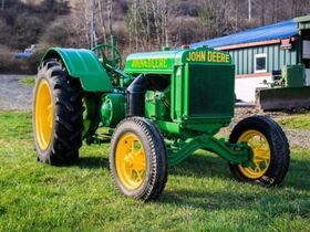 Centonze Antique Tractor Collection featured photo 8