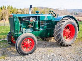 Centonze Antique Tractor Collection featured photo 10