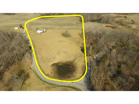 Harrison County 19 +/- Acre Land Online Only Auction  featured photo 3