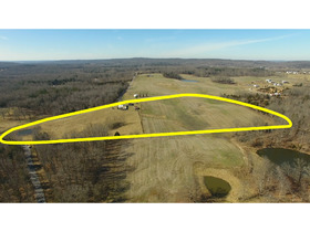 Harrison County 19 +/- Acre Land Online Only Auction  featured photo 4
