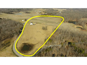 Harrison County 19 +/- Acre Land Online Only Auction  featured photo 5
