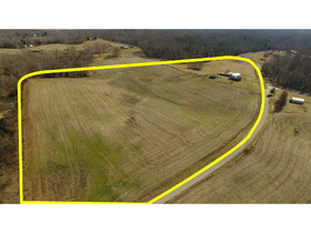 Harrison County 19 +/- Acre Land Online Only Auction  featured photo 6