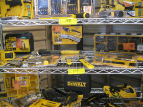 Home Depot Returns Tools & Household  featured photo 1
