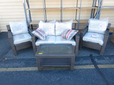 Patio Collection
