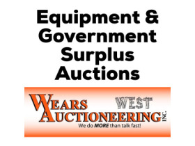 Equipment and Government Surplus Auctions  featured photo 1
