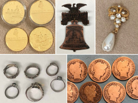 *ENDED* Coin & Jewelry Auction - Beaver Falls, PA  featured photo 1