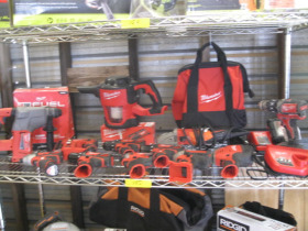 Home Depot Returns, Tools & Household featured photo 3