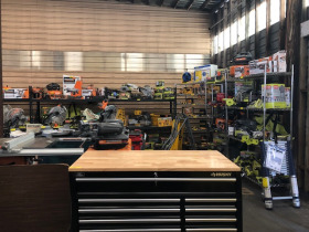 Home Depot Returns, Tools & Household featured photo 6