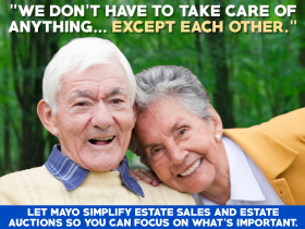 Estate Sales Made Easy featured photo 1
