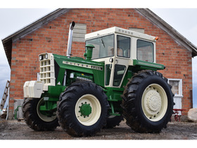 John Zakovec Oliver Tractor Collection featured photo 2