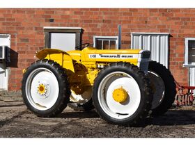 John Zakovec Oliver Tractor Collection featured photo 4