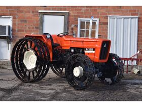 John Zakovec Oliver Tractor Collection featured photo 5