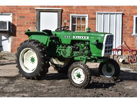 John Zakovec Oliver Tractor Collection featured photo 10
