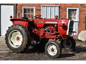 John Zakovec Oliver Tractor Collection featured photo 11