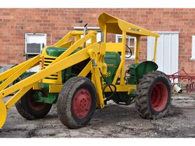 John Zakovec Oliver Tractor Collection featured photo 12