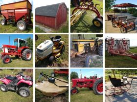 September Online Equipment Consignment 19-0922.ol featured photo 1