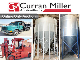 Forklifts & Attachments, Bulk Storage Tanks, Dump Truck, Pallet Racking, Factory Carts, & Warehouse/Industrial Material Handling Misc. featured photo 1