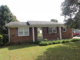 BRICK HOME OFF CEMETERY ROAD - INVESTMENT OPPORTUNITY featured photo 1