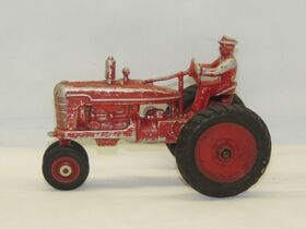 Stuart and Helen Deal Pedal Tractor & Toy Auction #3 featured photo 4